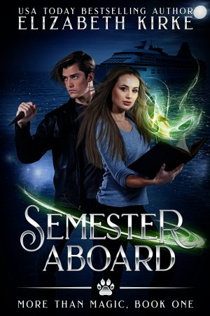 Cover for Semester Aboard