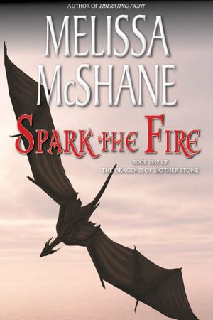 Cover for Spark the Fire