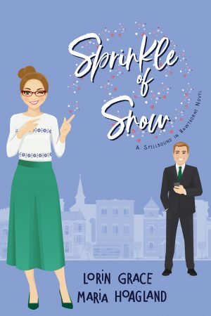 Cover for Sprinkle of Snow