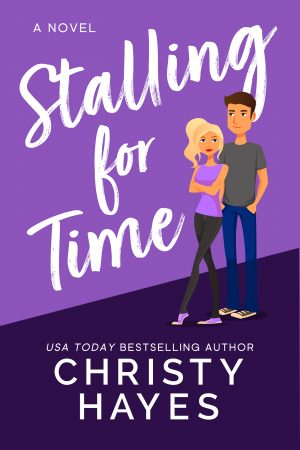 Cover for Stalling for Time