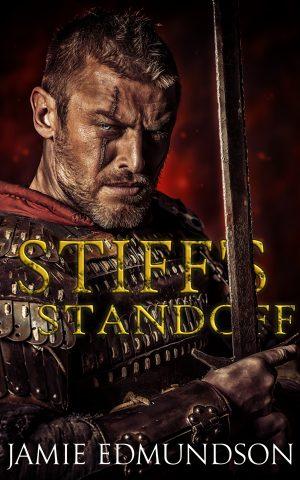 Cover for Stiff's Standoff
