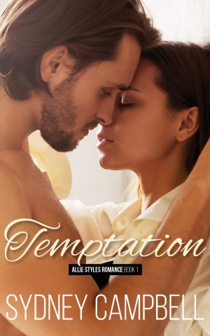 Cover for Temptation