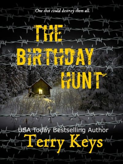 Cover for The Birthday Hunt