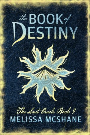 Cover for The Book of Destiny