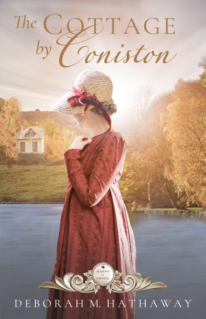 Cover for The Cottage by Coniston