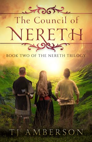 Cover for The Council of Nereth
