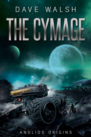 Cover for The Cymage