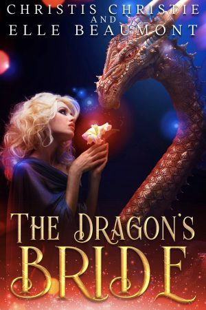 Cover for The Dragon's Bride