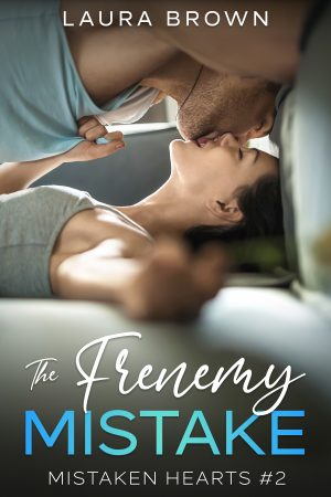 Cover for The Frenemy Mistake