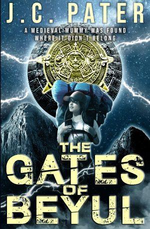 Cover for The Gates of Beyul