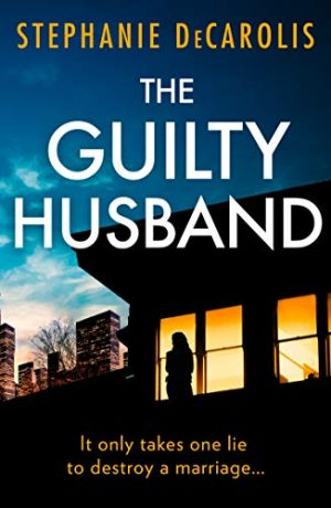 Cover for The Guilty Husband