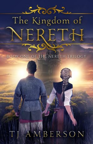 Cover for The Kingdom of Nereth