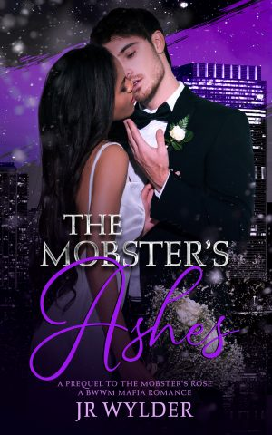 Cover for The Mobster's Ashes