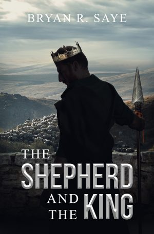 Cover for The Shepherd and the King