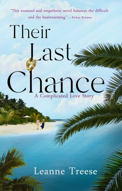 Cover for Their Last Chance