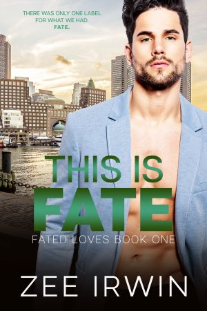 Cover for This Is Fate