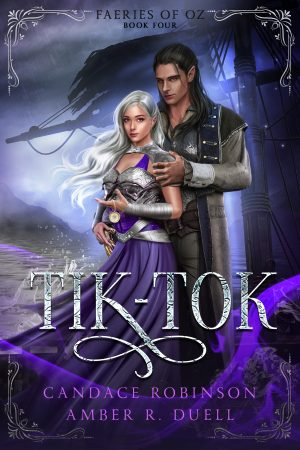 Cover for Tik-Tok