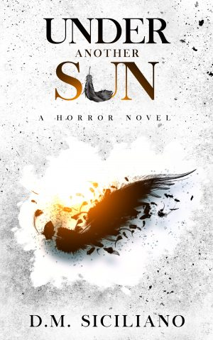 Cover for Under Another Sun