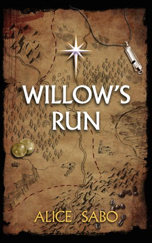 Cover for Willow's Run