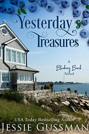 Cover for Yesterday's Treasures