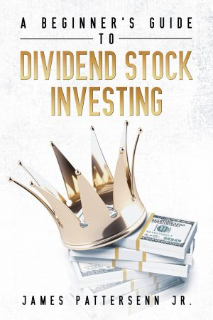 Cover for A Beginner's Guide to Dividend Stock Investing