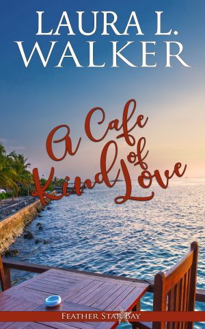 Cover for A Cafe Kind of Love