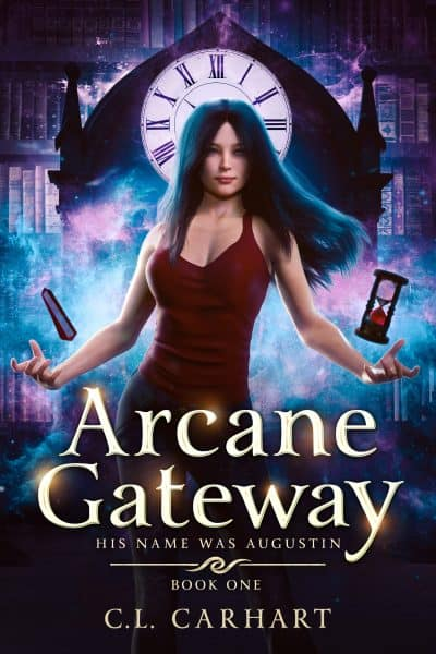 Cover for Arcane Gateway