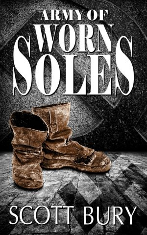Cover for Army of Worn Soles