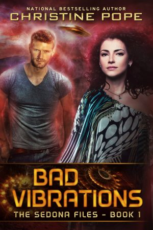 Cover for Bad Vibrations