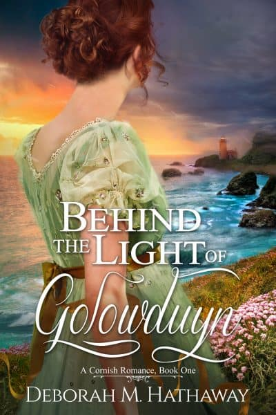 Cover for Behind the Light of Golowduyn