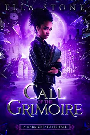 Cover for Call of the Grimoire