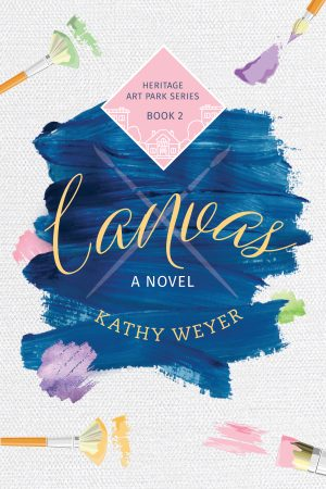 Cover for Canvas