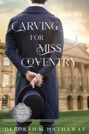 Cover for Carving for Miss Coventry