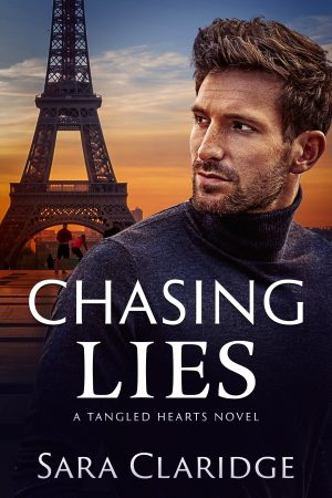 Cover for Chasing Lies