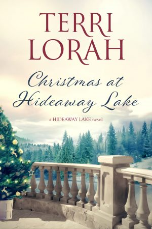 Cover for Christmas at Hideaway Lake