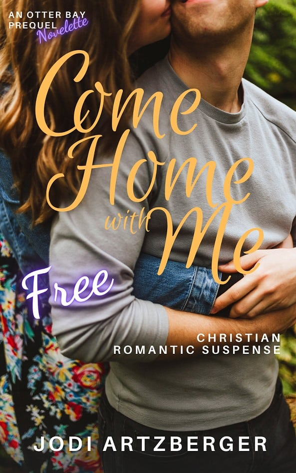 Cover for Come Home with Me: An Otter Bay Prequal