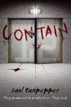 Cover for Contain