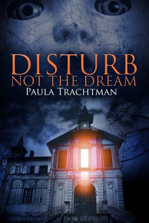 Cover for Disturb Not the Dream