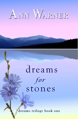 Cover for Dreams for Stones