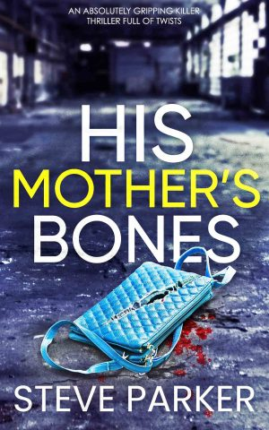 Cover for His Mother's Bones