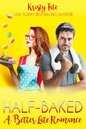 Cover for Half-Baked