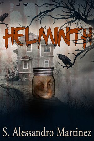 Cover for Helminth