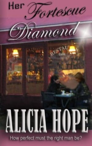 Cover for Her Fortescue Diamond