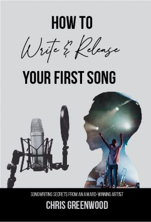 Cover for How to Write and Release Your First Song