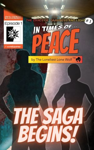 Cover for In Times of Peace