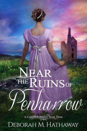Cover for Near the Ruins of Penharrow