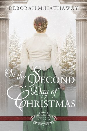 Cover for On the Second Day of Christmas