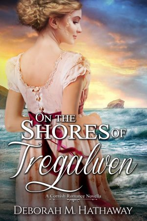 Cover for On the Shores of Tregalwen