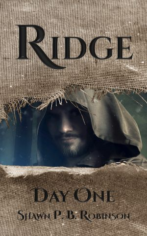 Cover for Ridge: Day One