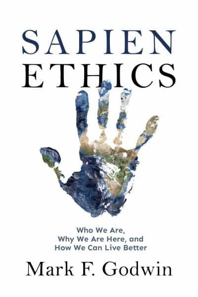 Cover for Sapien Ethics